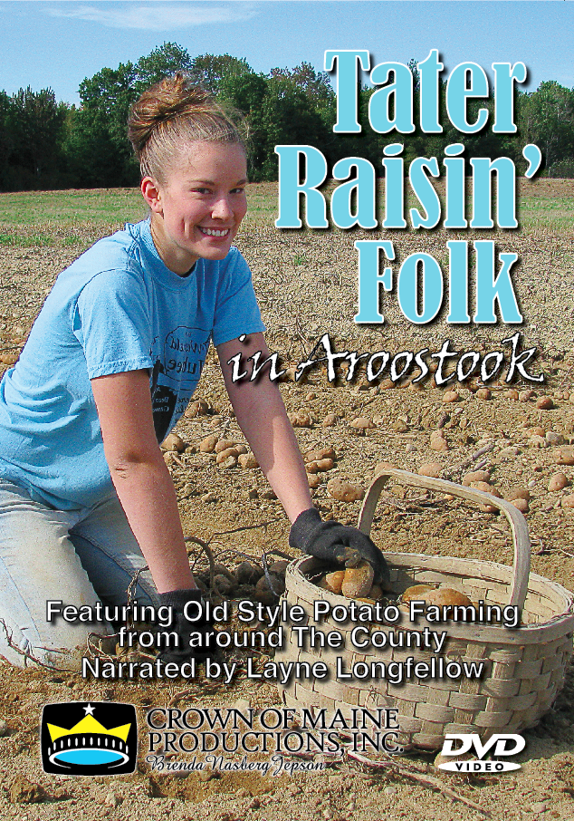 Tater Raisin' Folk