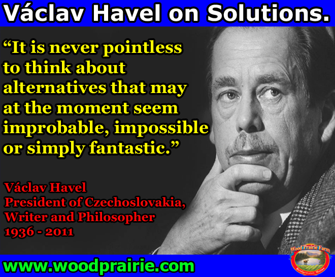 meme vaclav havel