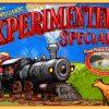 The Organic Potato Experimenter's Special label.
