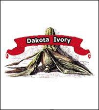 Dakota Ivory Corn Label