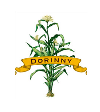 Sweet Corn Seed, Organic Dorinny. Heirloom. Pkt.