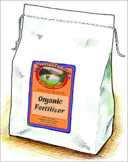 Organic Potato Fertilizer (4-2-6)