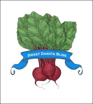 Beet Seed. Organic Sweet Dakota Bliss. Pkt.