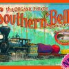 Organic Certified Southern Belle Special