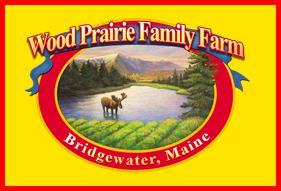 Wood Prairie News Department Logo